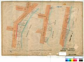Broome 36/4. Special leases Broome Townsite. A. J. Wells.