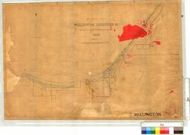 Geographe Bay between the townsites of Coolingup, Wonnerup and Busselton, later additions. Ommann...