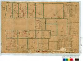 Midland Locations 906-07, 909-12, 917, 921 by H.S. King, 914, 918 by H.S. King & de C. Lefroy...