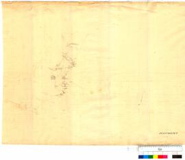 Routes in Plantagenet District by R. Clint (between King and Kalgan Rivers) [Tally No. 005331].