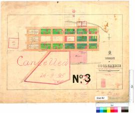 Coolgardie Sheet 3 [Tally No. 504061].