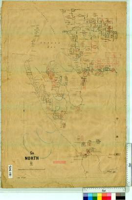 North 5A [Tally No. 506181, undated].