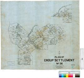 Group Settlement No. 26