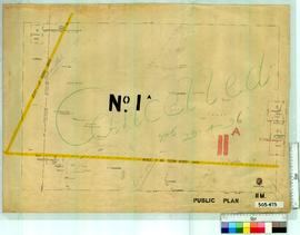 Murchison [Tally No. 505473].