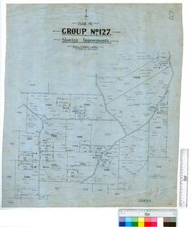 Group Settlement No. 127