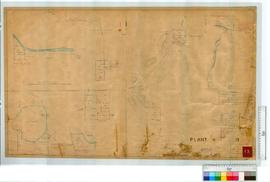 Vicinity of Lake Nuniup, Kings River and Kalgan River by C. Evans [scale: 10 chains to an inch].