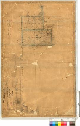 Survey of the Swan River East of Guildford Locations 12, 13 and 16 by I.W. & A.C. Gregory, 18...