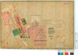 Wilga [Tally No. 505263].