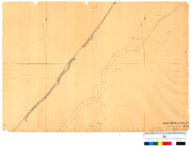 Survey of Leschenault-Vasse by H.M. Omanney, sheet 13 [Tally No. 005200].