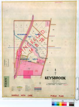 Keysbrook [Tally No. 504534].