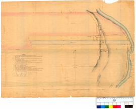 Survey of locations on Swan River [undated, Tally No. 005136].
