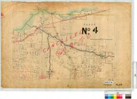 North West [Tally No. 505574].
