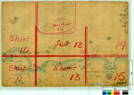 East & Kent 7 [80 chain plan, Tally No. 506124, undated].