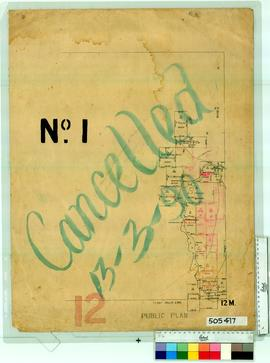 Murchison [Tally No. 505477].