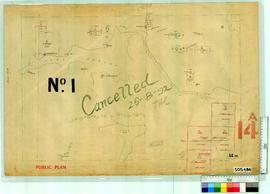 Murchison [Tally No. 505484].