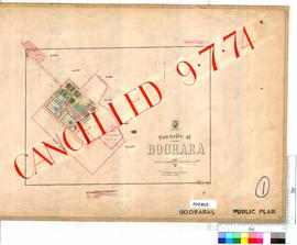 Boorara Sheet 1 [Tally No. 503802].