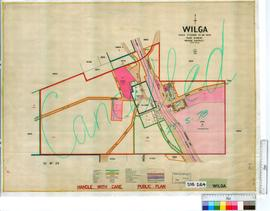 Wilga [Tally No. 505264].