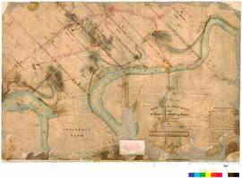 Folio II. Survey of right bank of Swan River and of locations abutting thereon.