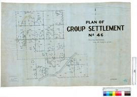 Group Settlement No. 46