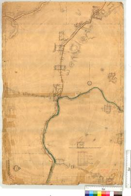 Greenough River area, several Locations by F.T. Gregory, W. Phelps & C. Evans [scale: 16 chai...