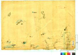 East 12 [80 chain plan, Tally No. 506130, undated].