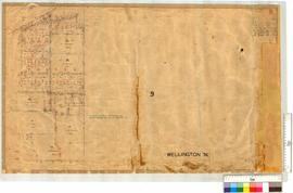 Portion of Collie Agricultural Area Locations south of Perth-Bunbury railway line (Waterloo Stati...