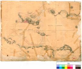 Albany 30M. Plan of King George's Sound and its Harbours. Showing the boundaries and the lim...