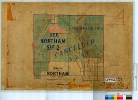 Northam Sheet 5 [Tally No. 504906].
