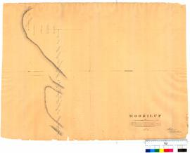 Moorilup (Plantagenet District) by A. Hillman, Albany, sheet 5 [undated, Tally No. 005275].