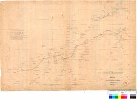 C.C. Hunt - country eastward of York - sheet l (Western sheet - see also nos. 26 & 28), 1864-...