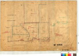 Mt Erin Estate Sheet 5 Lots 84, 85, 86, 89, 90 and 91 by J.H. Breen and W.J. Rae, Durawah and Ind...