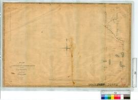 Location 22 called Cardup for S. Moore by R. Austin, 1844. (See F.S. Brockman's Fieldbook 21...