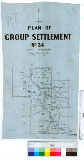 Group Settlement No. 34