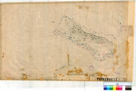 Parkerville 85/2. Plan of Parkerville Townsite showing Lots 77-82 inc., 84, 87-93 inc. by T. Beas...