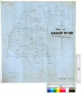 Group Settlement No. 110