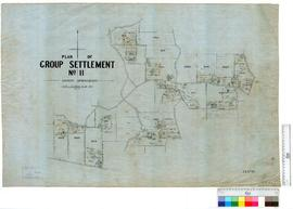 Group Settlement No. 11
