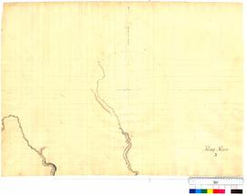 King River surveyed by A. Hillman, Sheet 3 [Tally No. 005322].