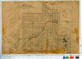 Plan of Peel Repurchased Estate lots 130-145, etc, Part of Cockburn Sound Location 16, 1838/20 by...