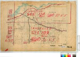 North West [Tally No. 505575].