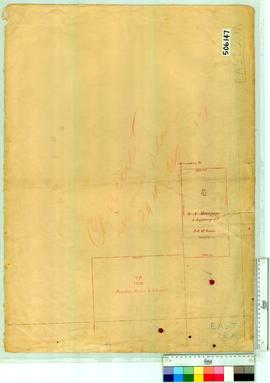 East 30A [80 chain plan, Tally No. 506147, undated].