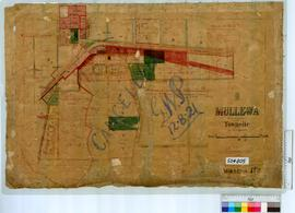 Mullewa Sheet 2 [Tally No. 504805].