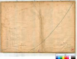 Rockingham 22A. Plan of the Survey of Rockingham Townsite Sheet 2 (Mangles Bay) by Thomas Watson ...