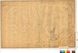 Boyanup Agricultural area lots on west boundary, vicinity of Capel Townsite, etc. by G.R. Turner ...