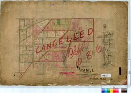 Hamel Sheet 1 [Tally No. 504361].