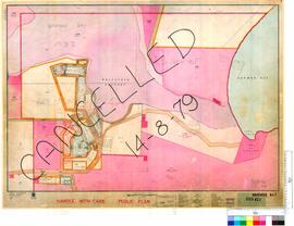 Bremer Bay Sheet 2 [Tally No. 503825].