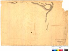 Road to Bull's Creek by George Smythe, sheet 4 [Tally No. 005261].