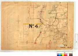 Kimberley [Tally No. 505417].