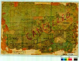 1B/20 SE Sheet 1 [Tally No. 500006]