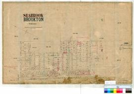 Brookton 101. Brookton Townsite. H. M. Lefroy.