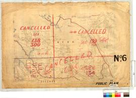 Kimberley [Tally No. 505411].